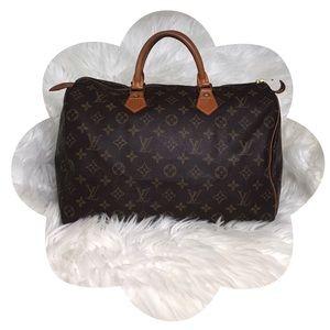 ✨SALE✨ Authentic Louis Vuitton Speedy 35 Monogram